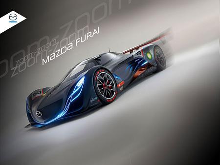 Mazda Concept-Car