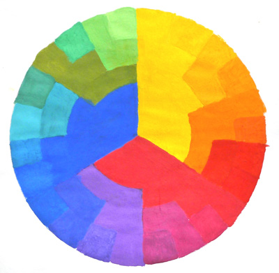 die bedeutung der farben in der malerei. Black Bedroom Furniture Sets. Home Design Ideas