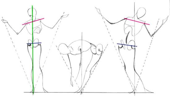 anime s zeichnen lernen ludwig windthorst schule ostercappeln sz. Black Bedroom Furniture Sets. Home Design Ideas