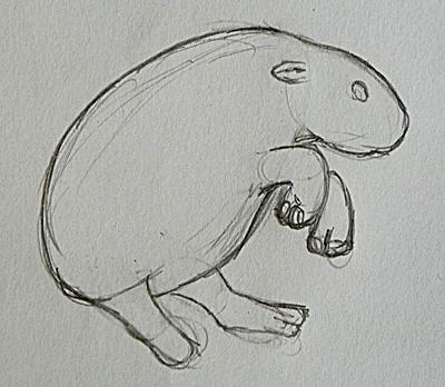 Tiere Zeichnen Lernen Tierskizzen Tiere Malen