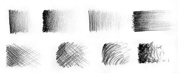 zeichnen lernen zeichentechnik. Black Bedroom Furniture Sets. Home Design Ideas